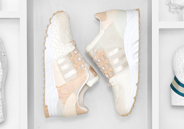 Adidas Eqt Running Support Oddity