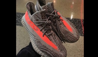 Adidas Yeezy Boost 350 AQ 2661 (# 274536) from madcity