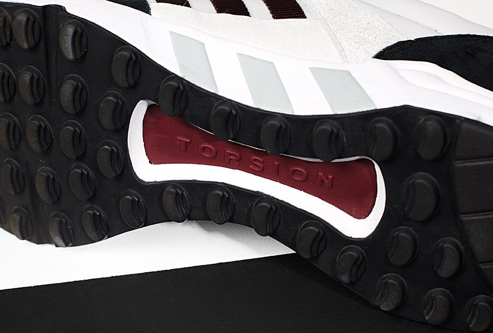 Adidas Eqt X Footpatrol