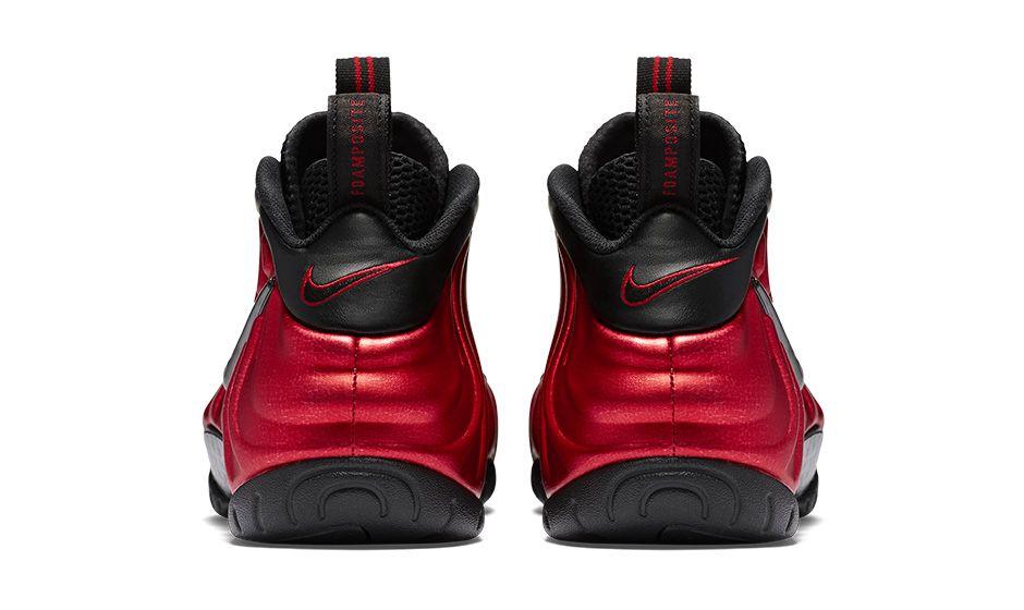 Nike Air Foamposite Pro France