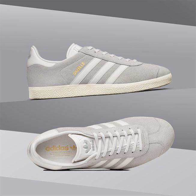 Adidas Gazelle Date De Sortie