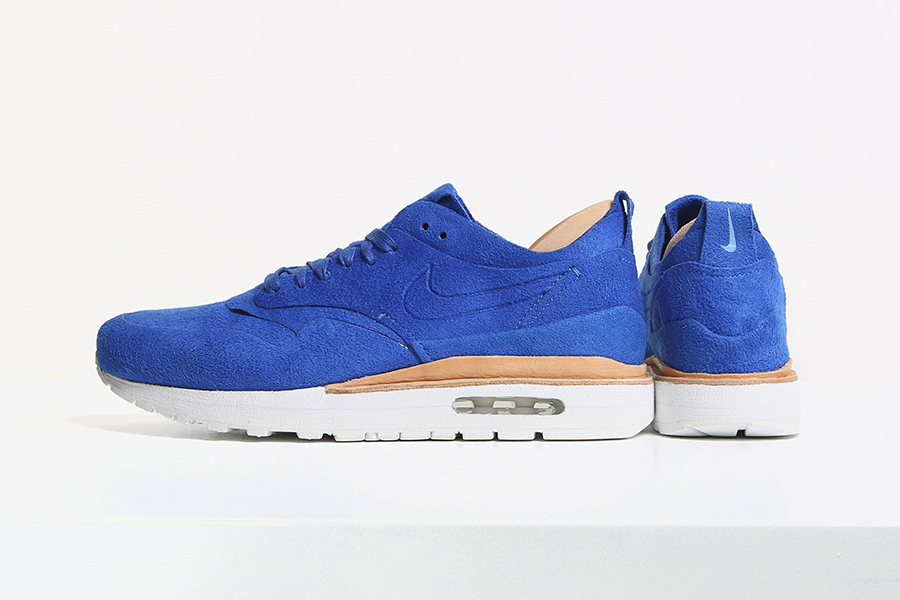 9cd3b8edecf Nike Air Max 1 Royal