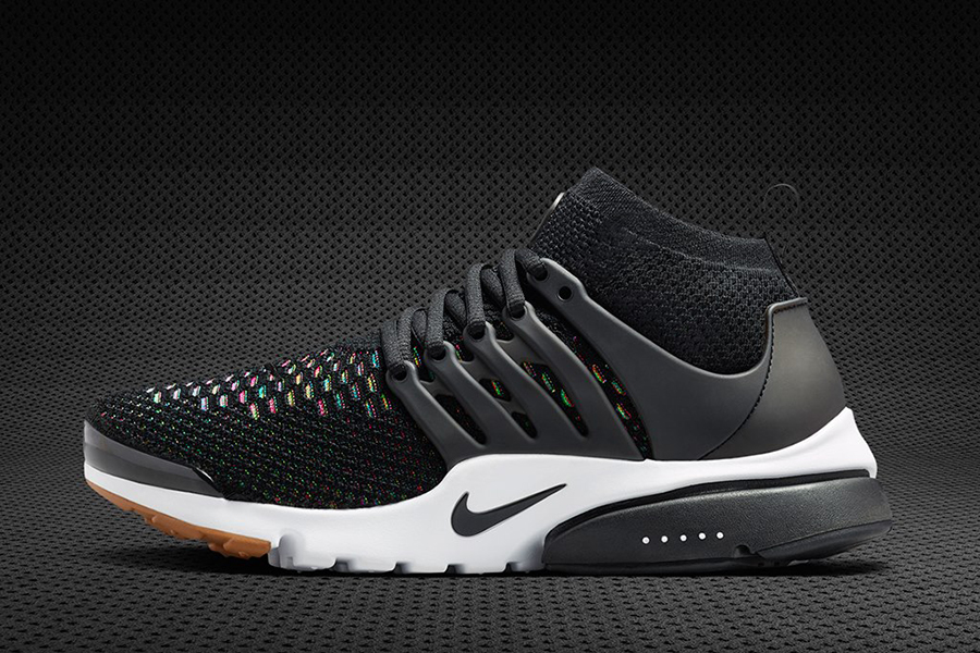 nike air presto ultra flyknit id le site de la sneaker. Black Bedroom Furniture Sets. Home Design Ideas