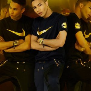 olivier-rousteing-nikelab-collection