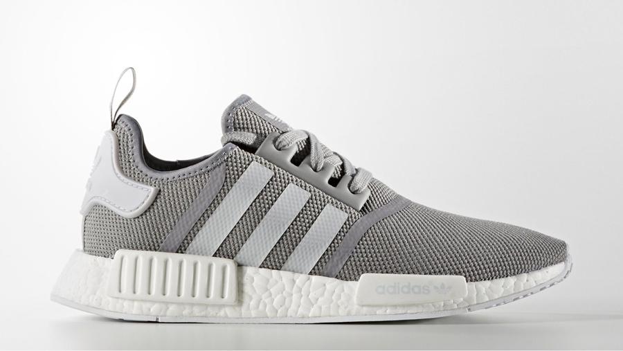 adidas nmd grise