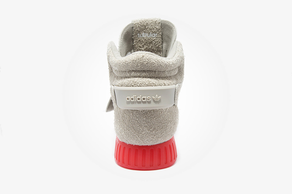 Adidas Tubular Invader Strap Femme