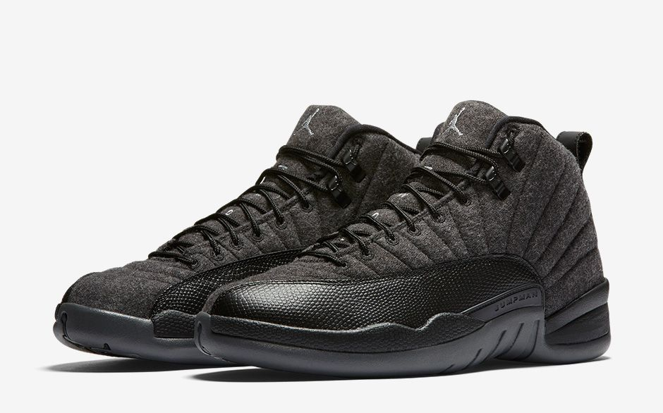 air jordan 12 retro sneakers