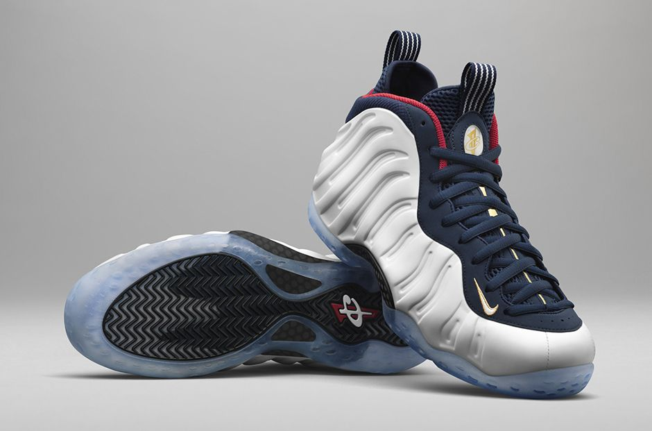 Nike Foamposite France