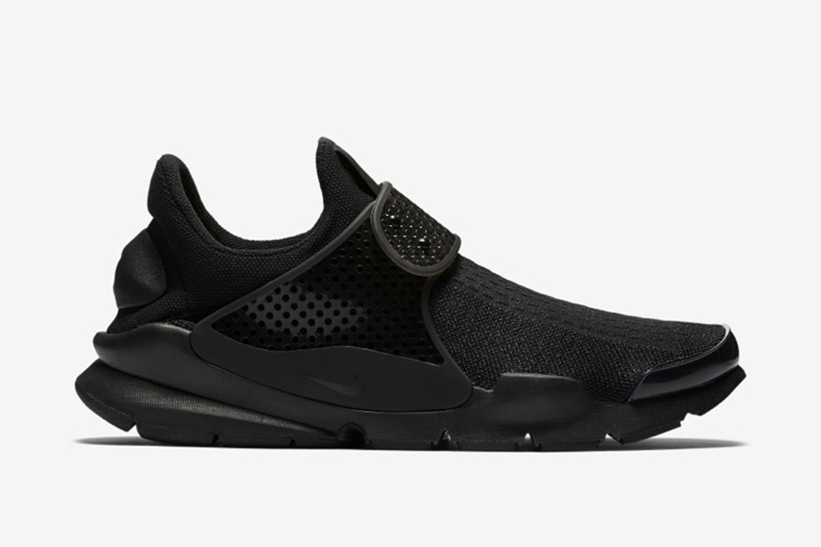 Nike Sock Dart Noir