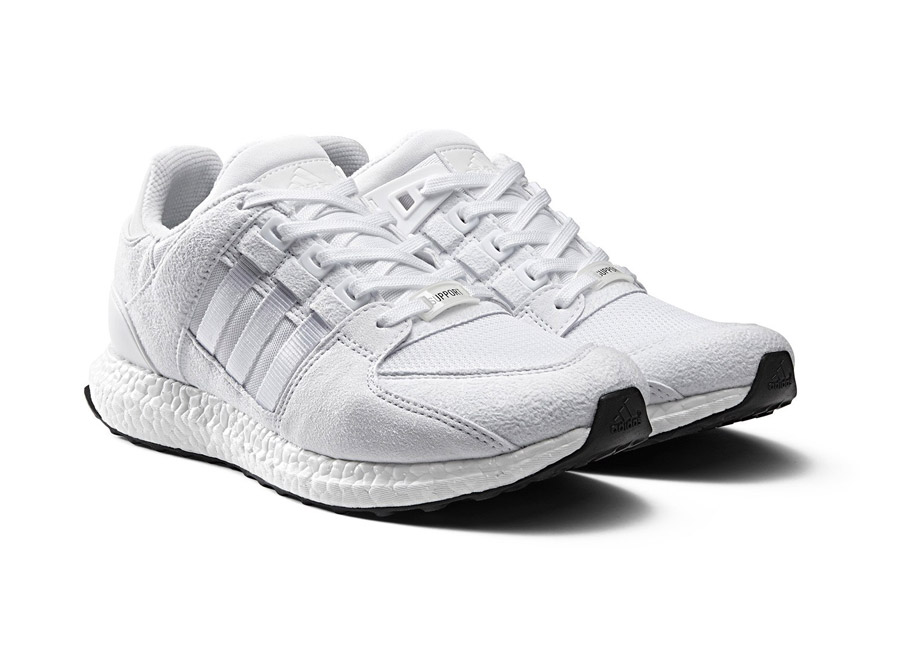 Adidas Eqt Support 93 White