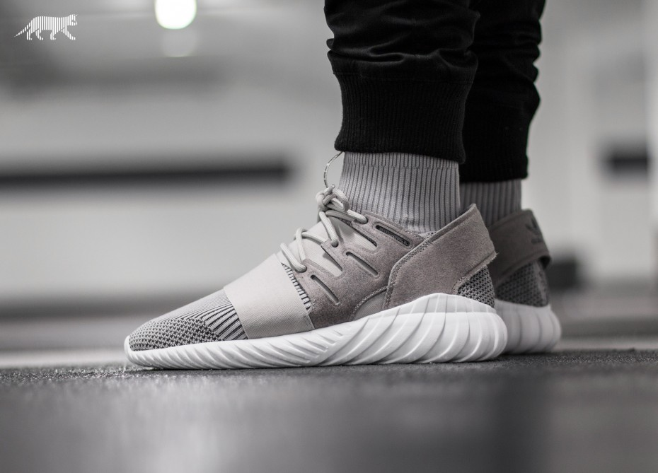 Tubular Doom Primeknit GID Shoes Adidas