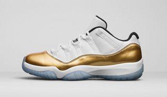 air-jordan-11-low-white-metallic-gold-1