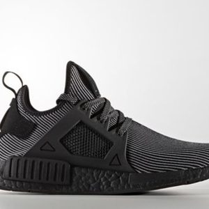 adidas-nmd-xr1-primeknit-triple-black