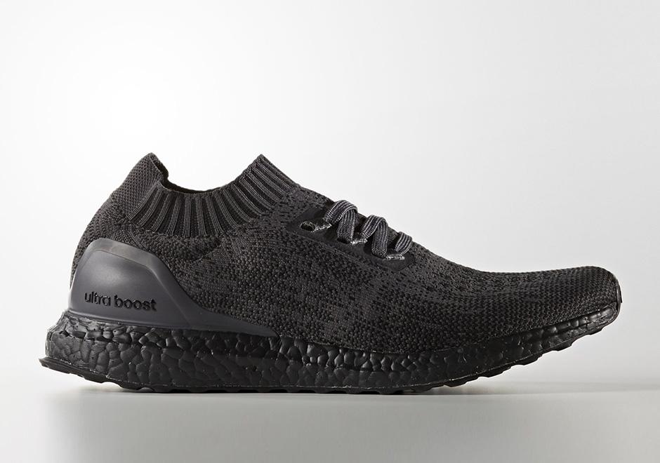 Adidas Ultra Boost Triple Black