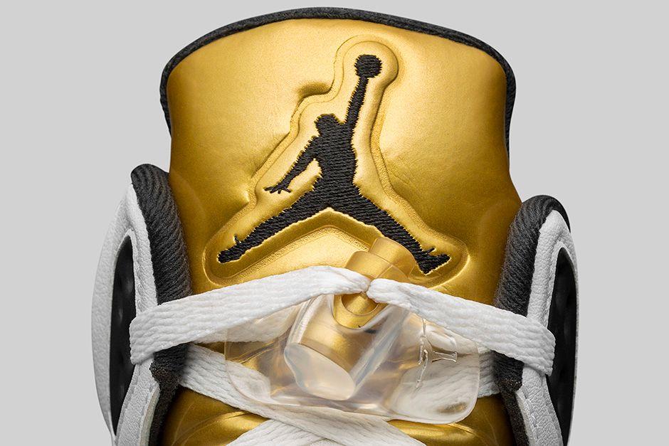 best sneakers b71e2 74a14 air jordan retro 5 bred gold