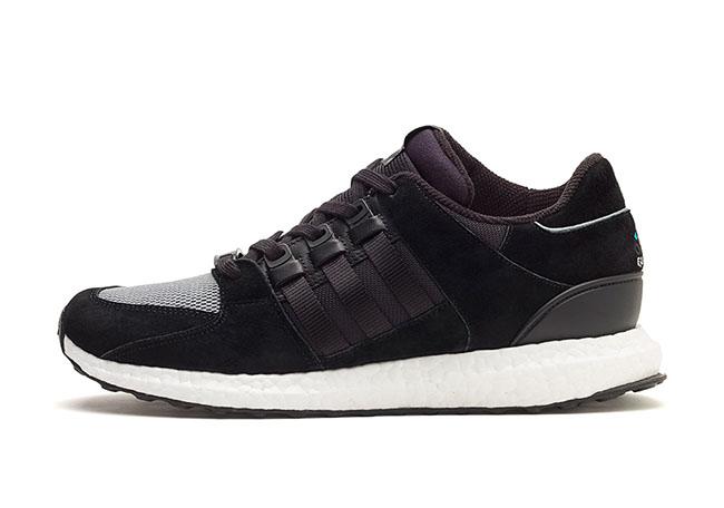 Adidas Eqt 93 Black