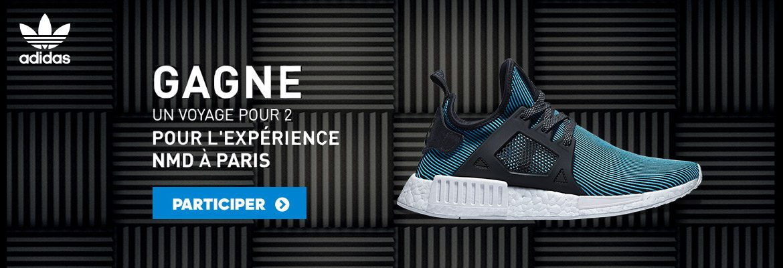 Adidas NMD Experience Paris
