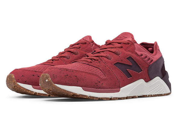 new-balance-009-speckle-red
