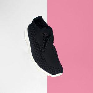 nikelab-air-footscape-woven-black