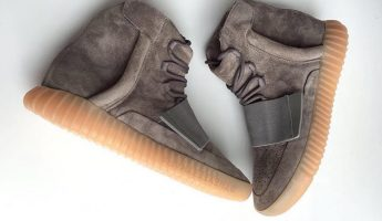 adidas Yeezy 750 Boost Light Brown