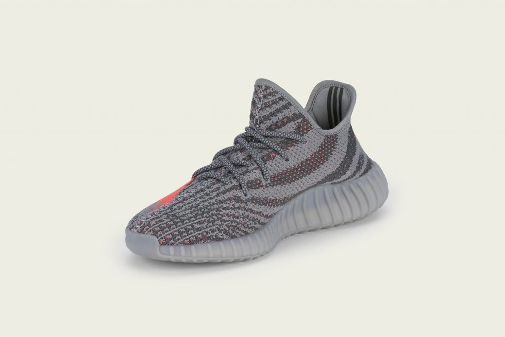 Adidas YEEZY 350 BOOST 'Moonrock' - Release Information END
