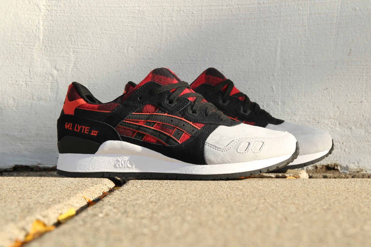 asics gel lyte iii 3 archives le site de la sneaker. Black Bedroom Furniture Sets. Home Design Ideas