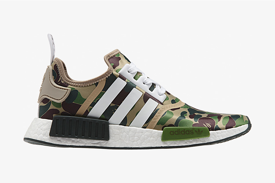 adidas nmd r1 olive green