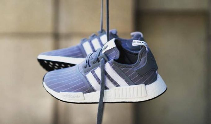 Nmd Blanche Militaire