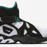Nike Air Unlimited Emerald
