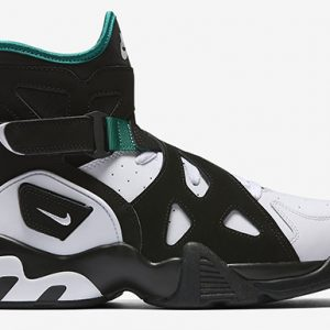 Nike Air Unlimited Emerald