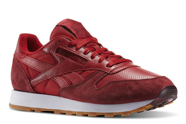Reebok Classic Perfect Split Pack