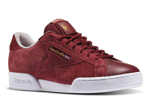 Reebok Classic Nubuck Pack (9) | Footwear | Shoes sneakers