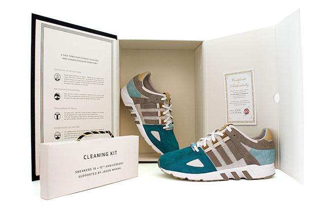Adidas Eqt X Sneakers76