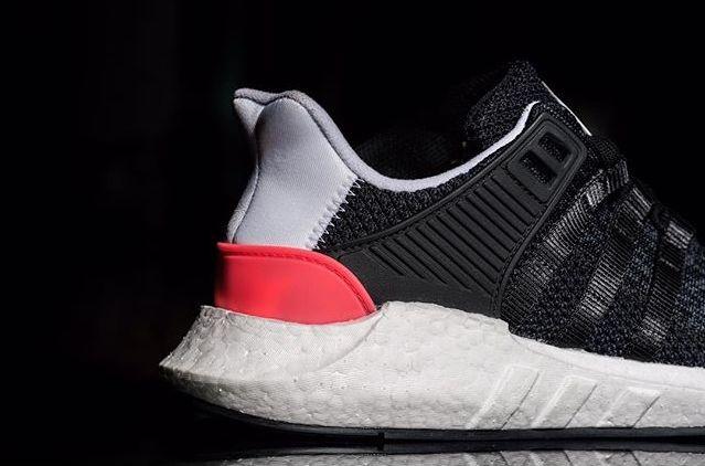 Adidas Boost Eqt