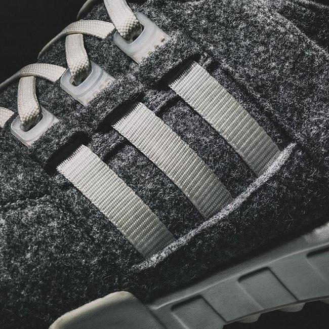 Adidas Eqt Winter Wool