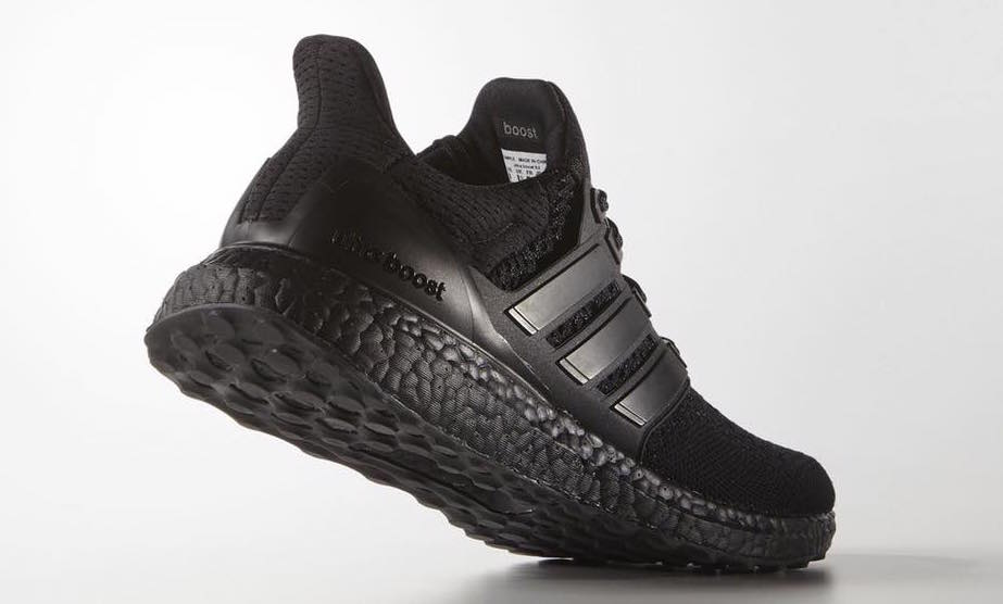 New Adidas Ultra Boost Release