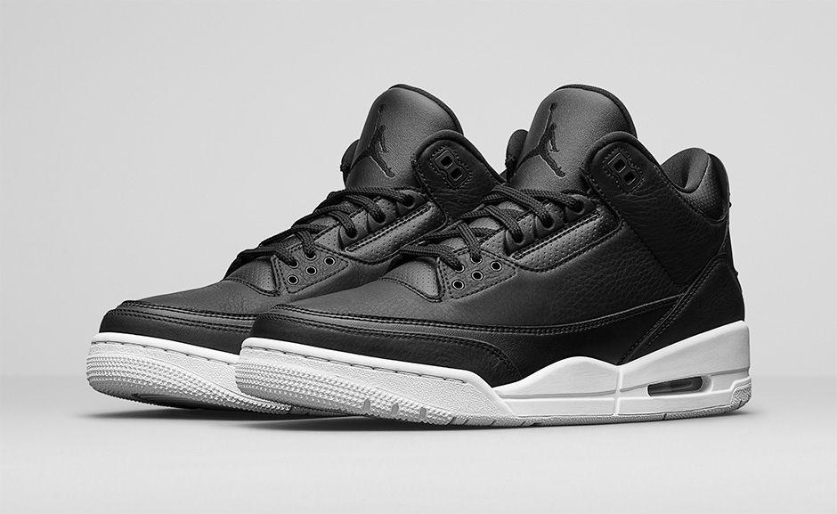 Nike air jordan 3 femme pas cher En ligne bon marché 8R8FZ5