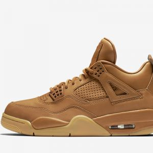 Air Jordan 4 Premium Ginger