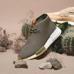 END x adidas Consortium Sahara Pack