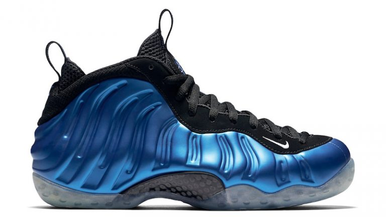 Nike Air Foamposite One OG Royal