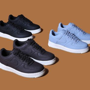 NikeLab Air Force 1 Low ollection