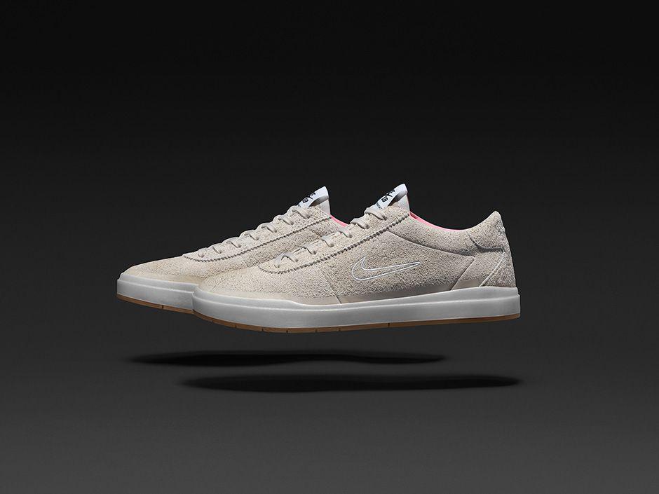 Quartersnacks Nike SB Bruin Hyperfeel
