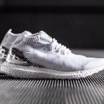 Ronnie Fieg x adidas Ultra Boost Mid White