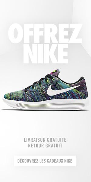 Noel sur Nike