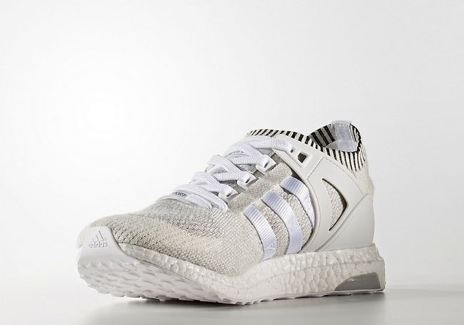 Adidas Eqt Boost Off White