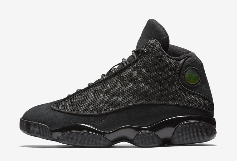 Air Jordan 13 Black Cat - Le Site de la Sneaker