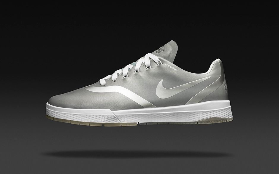 Nike SB Paul Rodriguez 9 Flash