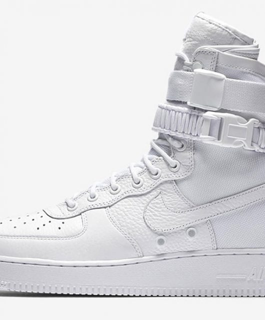 Nike Air Force 1 Special Field White