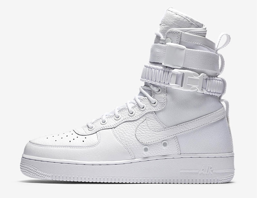 nike air force 1 special field white date de sortie. Black Bedroom Furniture Sets. Home Design Ideas