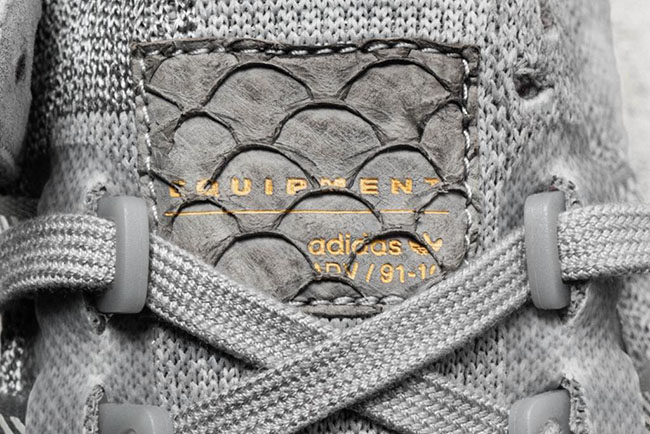 Adidas Eqt Primeknit Pusha T